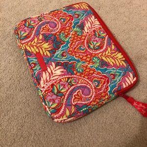Vera Bradley iPad Sleeve